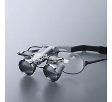 Бинокулярная лупа EyeMag Smart